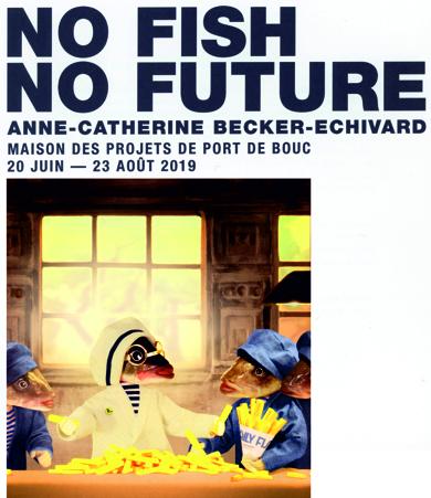 No Fish No Future